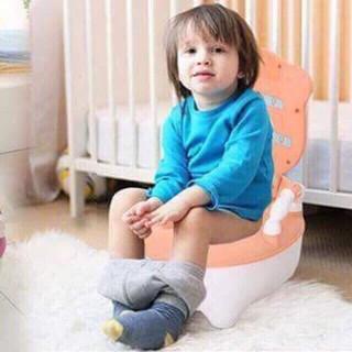 Bô bệt mini di động cho bé