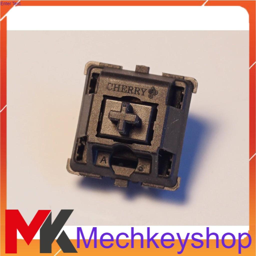 Công tắc switch Cherry MX Black Hyperglide cho bàn phím cơ