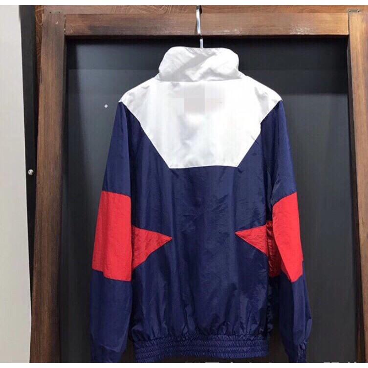 [Giảm giá] áo khoác nữ form rộng