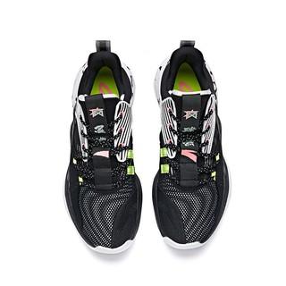 Giày bóng rổ nam Anta A-SHOCK 812031105-4 thumbnail