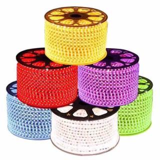 Led dây đôi 5730 siêu sáng 2 hàng ( Đơn giá / 1 mét )