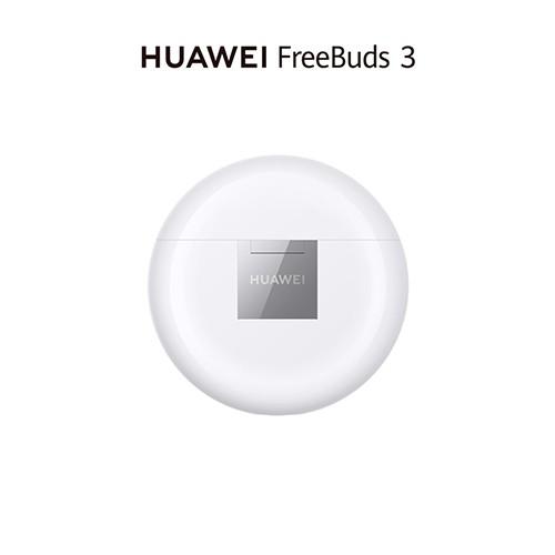 [Mã ELMALL300K giảm 5% đơn 500K] Tai nghe Bluetooth Huawei FreeBuds 3