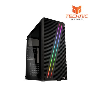 Case máy tính Aerocool STREAK LED RGB thumbnail