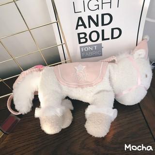 ed Japanese unicorn doll dream plush crossbody bag cute children girl Heart Doll