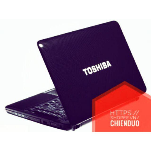 LaptopToshiba Satellite L640 sử dụng Windows 10 Pro, Intel Core i3 370M, 4GB Ram