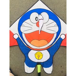 Kites – Diều mèo máy đore 2019 (tặng tay cầm thả diều 💯 mét dây)