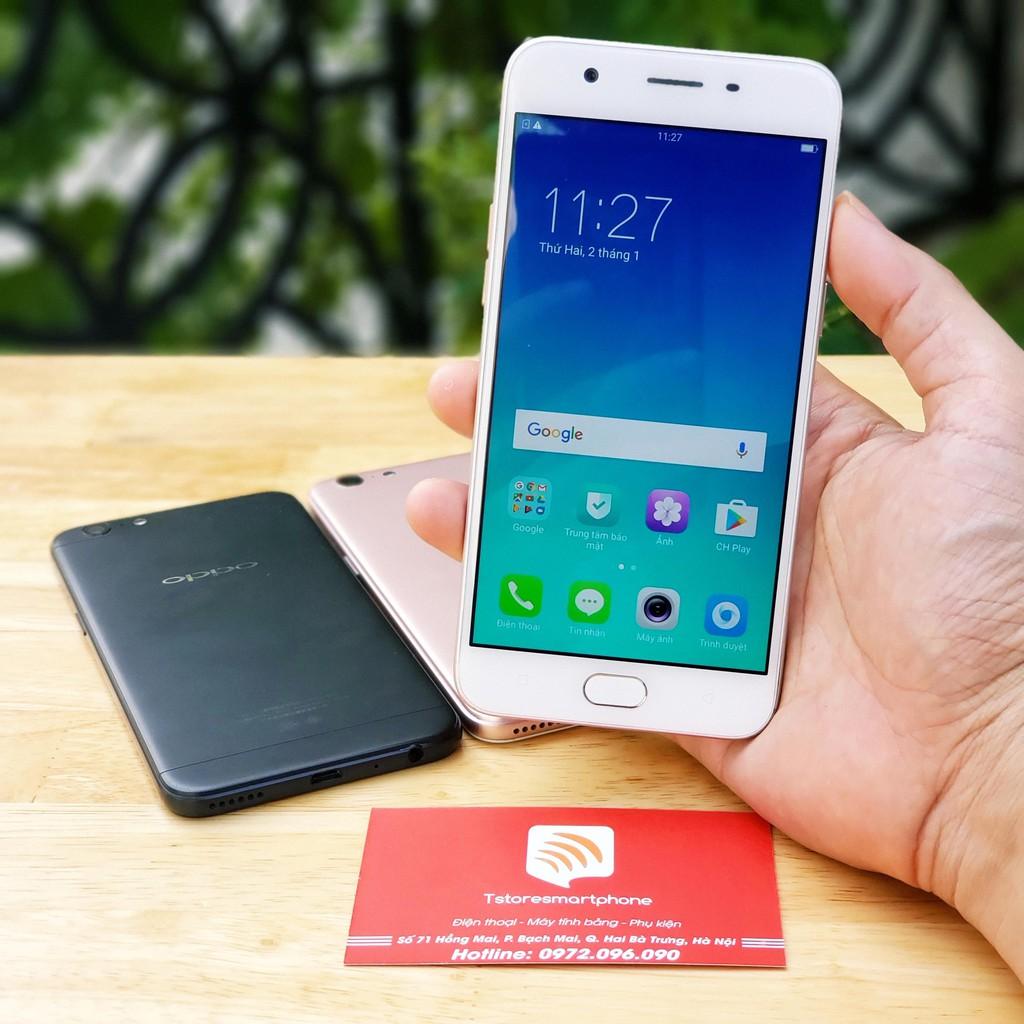 Điện thoại Oppo A57 chính hãng RAM 3GB 32GB Camera 16Mpx