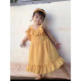 đầm trẻ em ⚡FREESHIP⚡ Váy đầm đẹp cho bé yêu  Hàng Thiết Kế Cao Cấp cho bé từ 1 - 8 Tuổi