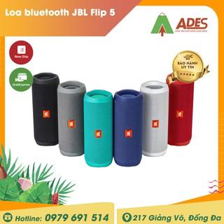 Loa bluetooth JBL Flip 5 | Chính hãng JBL BẢO HÀNH 12 THÁNG