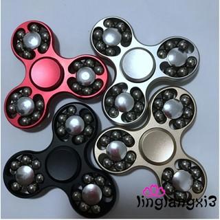Con quay đồ chơi Fidget Spinner EDC ADHD bằng ceramic , rèn tập trung giayphatsang228
