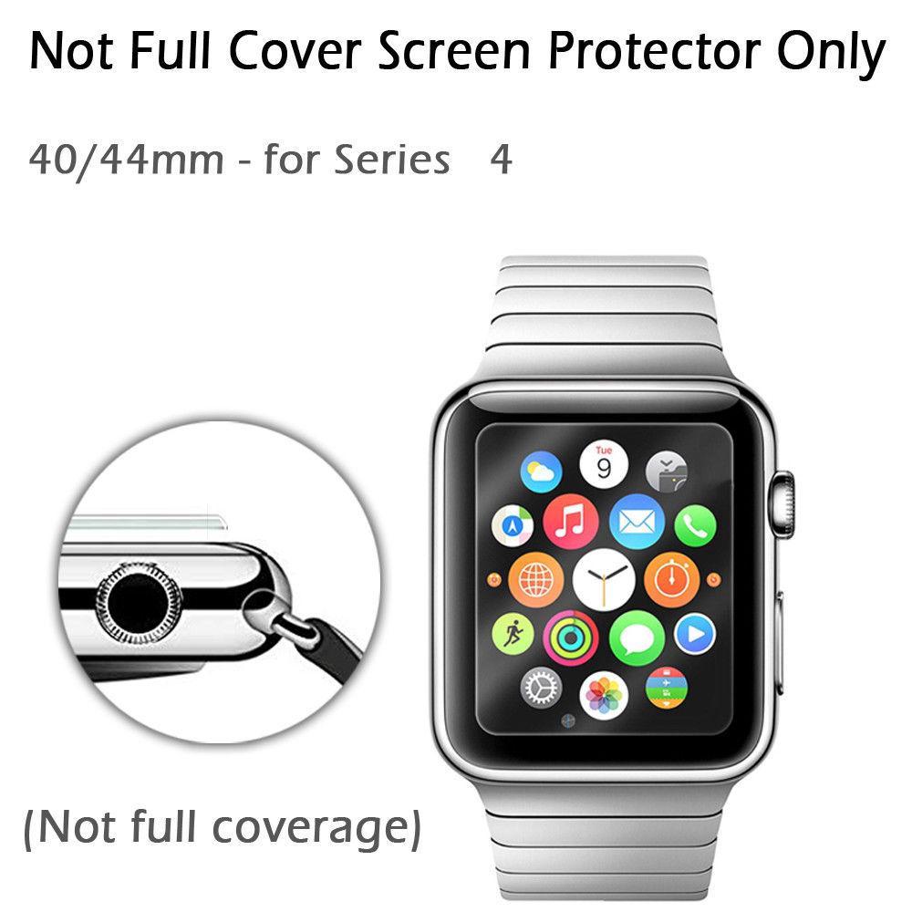 Kính cường lực cho Apple Watch Series 4 / 3 / 2 / 1 HD 9H