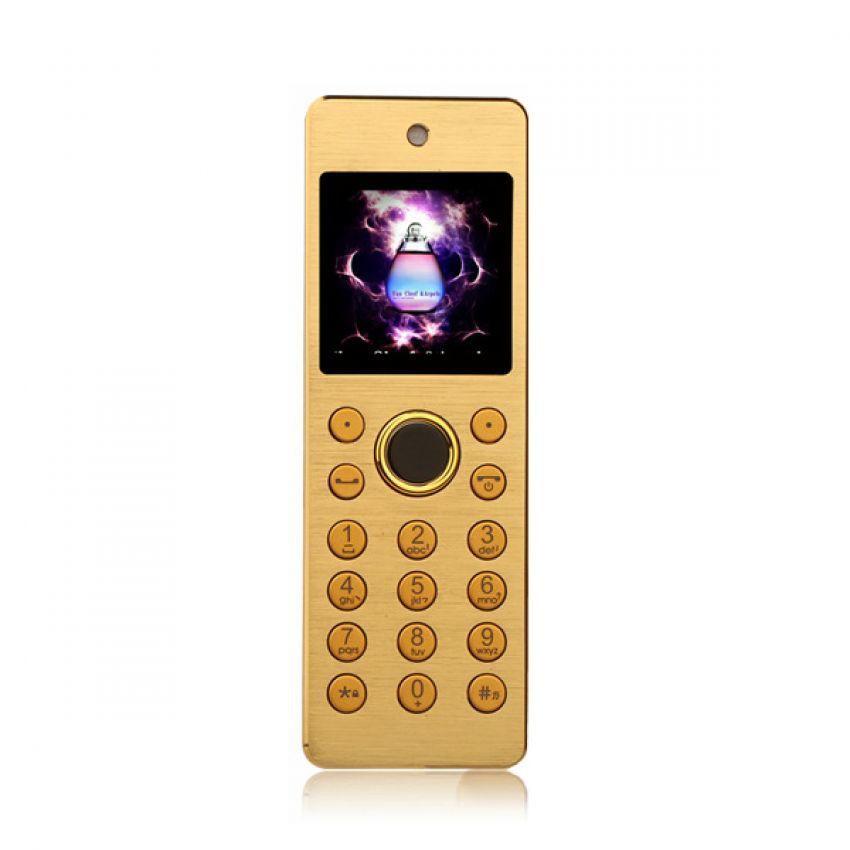 ĐTDĐ Benphones X1 2Sim (Vàng)