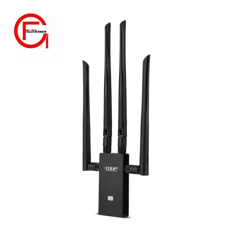 USB thu sóng wifi băng tần kép EDUP 5GHz & 2.4G 1300mbps - 22531604 , 2292944153 , 322_2292944153 , 1058000 , USB-thu-song-wifi-bang-tan-kep-EDUP-5GHz-2.4G-1300mbps-322_2292944153 , shopee.vn , USB thu sóng wifi băng tần kép EDUP 5GHz & 2.4G 1300mbps