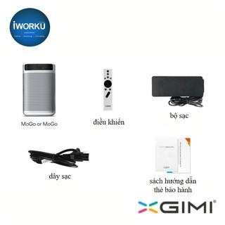 Máy chiếu thông minh XGIMI Mogo Pro