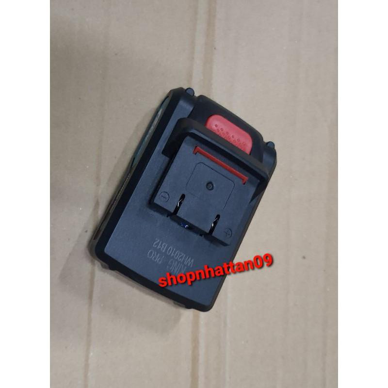 Bảng giá Pin Của Máy Khoan Pin Dewat - Makita 24V - 21V - 26V