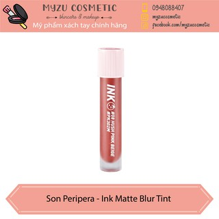 Son Peripera - Ink Matte Blur Tint