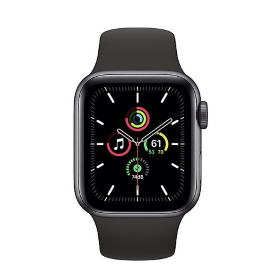 Đồng hồ Apple Watch SE chính hãng Apple mới 100%, nguyên seal, chưa active