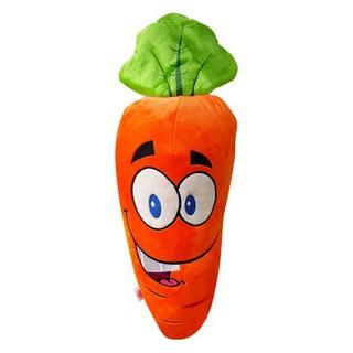 [Rẻ Vô Địch ] Gấu bông hình củ Cà rốt siêu dễ thương đáng yêu size 65 cm