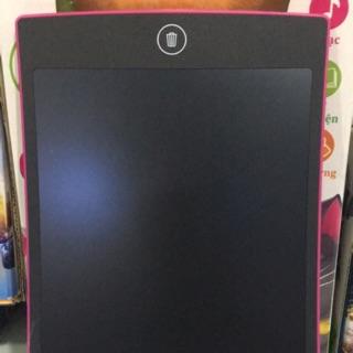 Bảng viết vẽ tự xoá thông minh LCD
