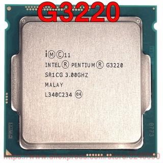 CPU G3220,G3250 socket 1150 tặng keo tản nhiệt