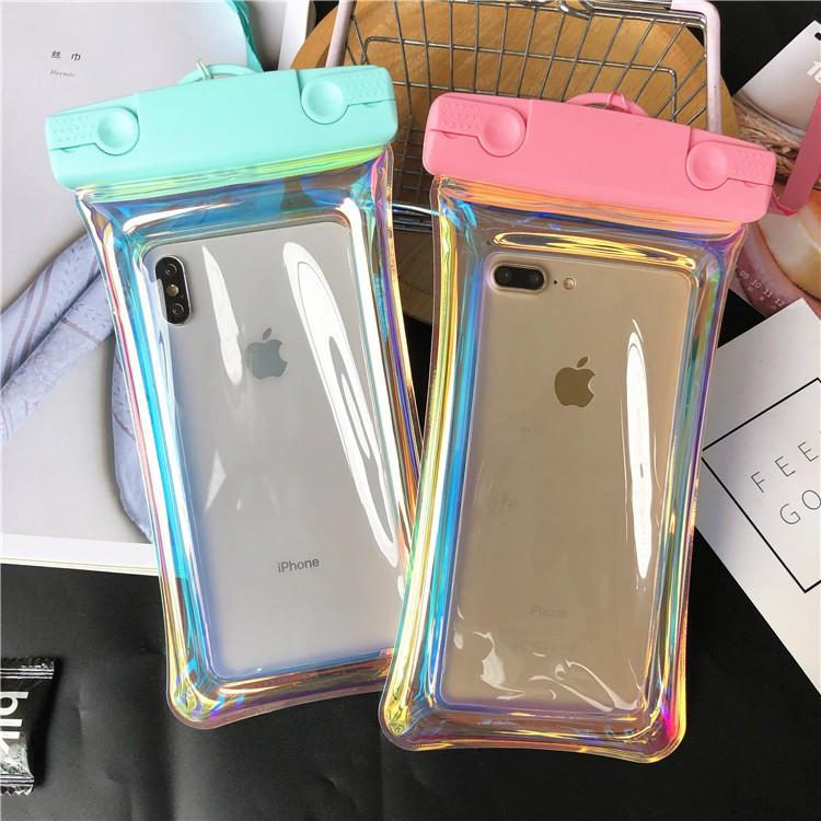 Túi chống nước cho điện thoại apple 6s/7/8 plus - 14709483 , 2437740400 , 322_2437740400 , 127000 , Tui-chong-nuoc-cho-dien-thoai-apple-6s-7-8-plus-322_2437740400 , shopee.vn , Túi chống nước cho điện thoại apple 6s/7/8 plus