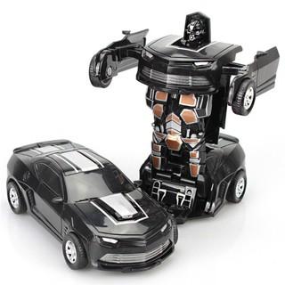 Đồ chơi biến hình thành robot