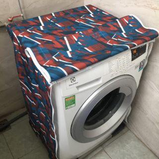 [FREESHIP]Bọc máy giặt Khánh Chi chống thấm nước siêu bền/ không nổ rộp, hàng có sẵn