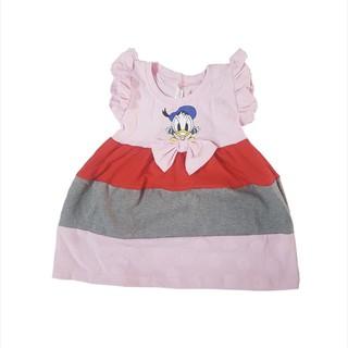 váy cho bé gái mặc hè-hàng xuất khẩu- thun cotton co giãn 4 chiều, mềm mịn, mặc mát