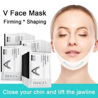 Mặt nạ đeo cằm dưỡng ẩm trẻ hóa làn da cho gương mặt thon gọn Vline thumbnail