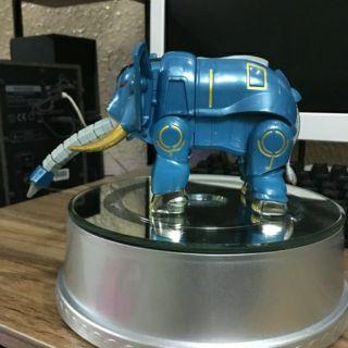 Gao voi khổng lồ