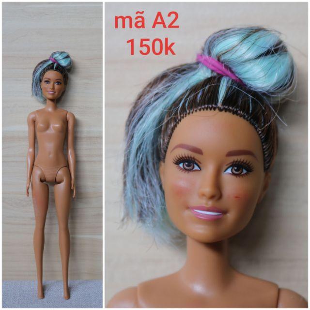 Búp bê barbie mã A2