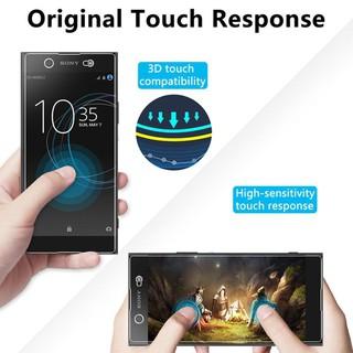 Kính Cường Lực Bảo Vệ Màn Hình Cho Sony Xperia Xz3 Xz2 Xz1 Compact Xz Premium 7