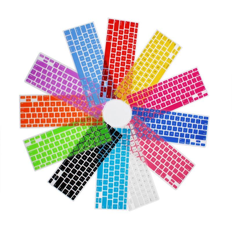 Lót phím Macbook Pro 13, 15 (2016-2019) touchbar