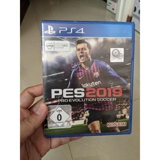 Quả bóng đá Ps4 ps 4 pes 19 pro evolution 19 chất lượng cao thumbnail