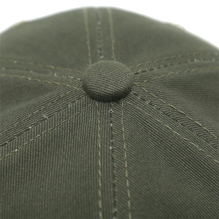 Mũ lính lưỡi trai, nón nam lưỡi trai phong cách lính mạnh mẽ, không đẹp hoàn tiền