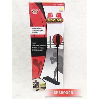 Hộp đấm bốc , bao tay , lò xo 777-782 – SP350045