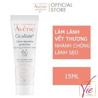 Kem Dưỡng Ẩm Avene Phục Hồi, Giảm Thâm, Sẹo - Avene Cicalfate+ Cream thumbnail