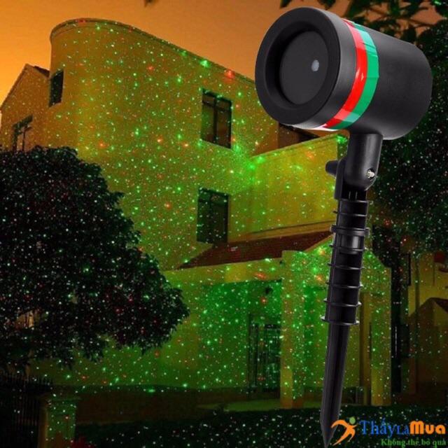 Đèn Laser trang trí cao cấp - 2923259 , 687219491 , 322_687219491 , 250000 , Den-Laser-trang-tri-cao-cap-322_687219491 , shopee.vn , Đèn Laser trang trí cao cấp
