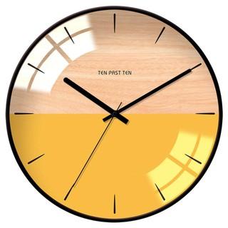 [Hàng loại 1] Đồng hồ treo tường hiện đại nghệ thuật Bắc Âu VG9