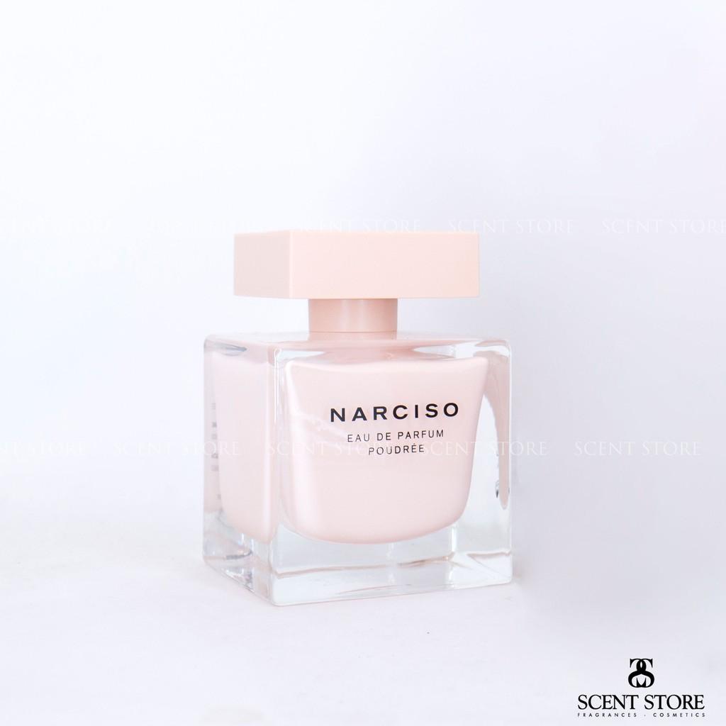 Scentstorevn - Nước hoa Narciso for her EDT, Poudree EDP