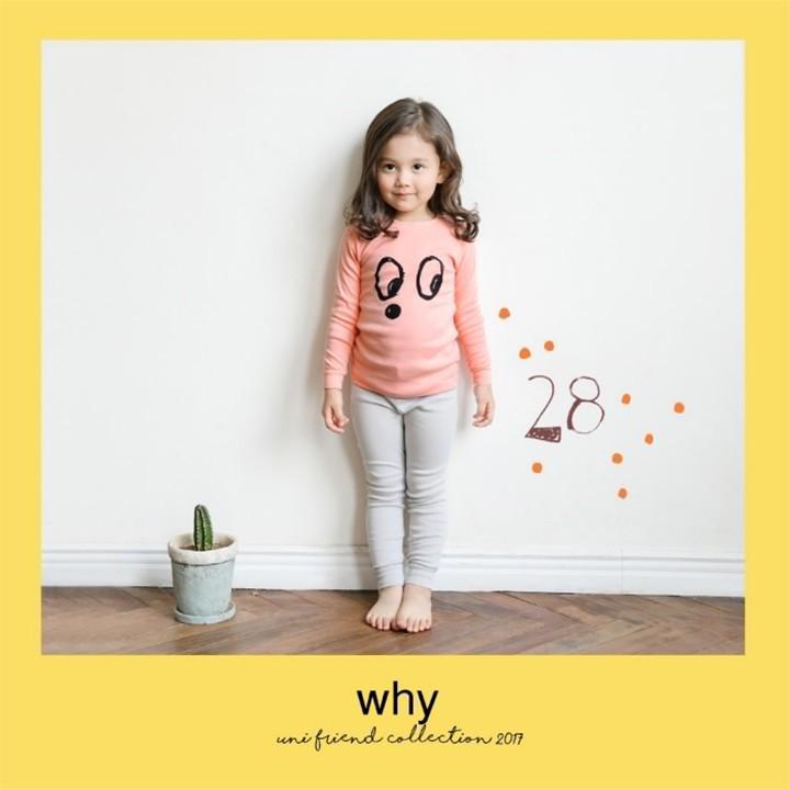 Bộ ngủ hồng phấn cực xinh cho bé gái -UNI0047