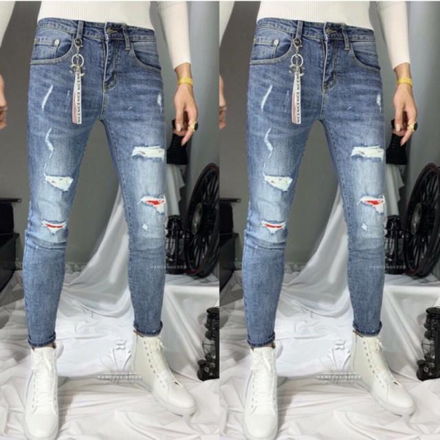 - Jeans Cao Cấp QUẦN JEAN NAM CAO CẤP 72