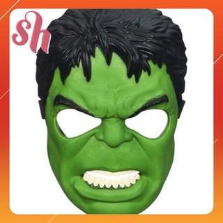 Mặt Nạ Hulk T6 best