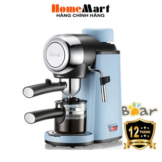 [HÀNG CHÍNH HÃNG] Máy Pha Cà Phê Espresso tự động Bear KFJ-A02N1 (bảo hành 12 tháng)