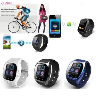 CHARM ● Samsung Bluetooth Watch Phone Accessories Fitness