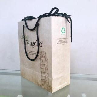 [Chính hãng] [Siêu rẻ] Combo 20 túi giấy bìa cứng đẹp đững mỹ phẩm