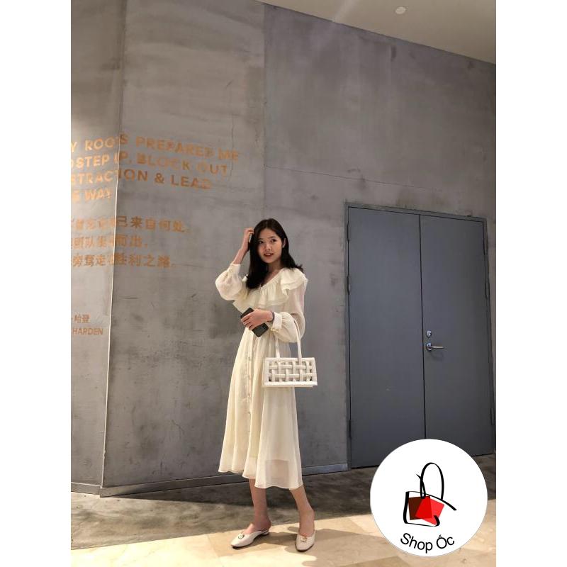 ( NEWW) Túi Nữ Shoulder Bag Kẹp Nách Phong Cách Hàn Quốc Mới Nhất E274
