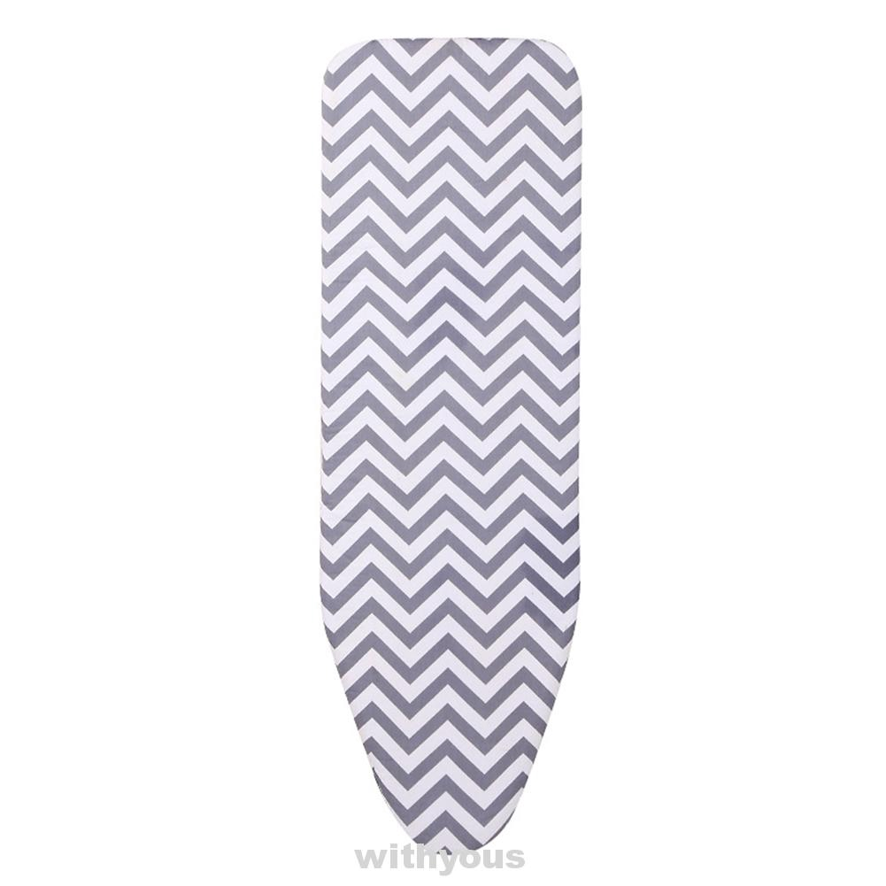 Cotton Extra Thick Felt Pad Heat Resistant Non-Slip Ironing Board Cover