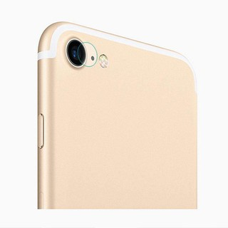 Rear Camera Lens Tempered Glass Films Protector Cover For 4.7″ Inch iPhone 7