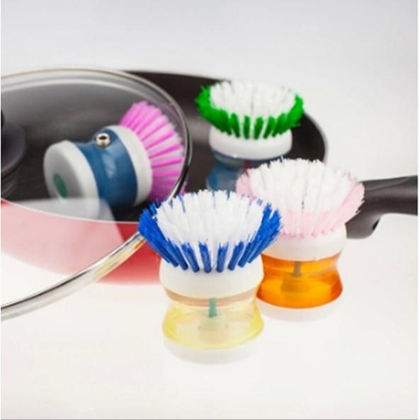 dụng cụ cọ rửa đồ dùng nhà bếp - Vrg1345